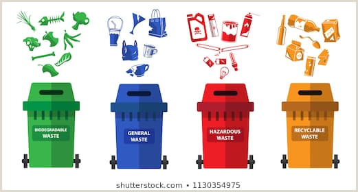 Printable Storage Bin Labels Biodegradable Waste Stock S & Vectors