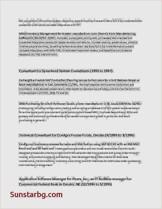 Resume Template Ai Free Cv Template App Inspirational Resume