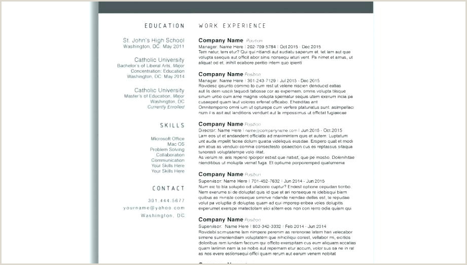 Professional Cv Examples 2018 Uk Resume Templates Download Free Cv Template Uk Modern Word