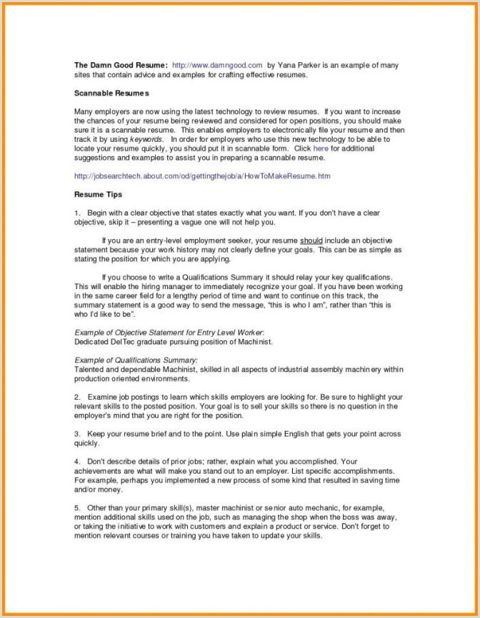 Mechanical Engineer Sample Resume Cover Letter Example
