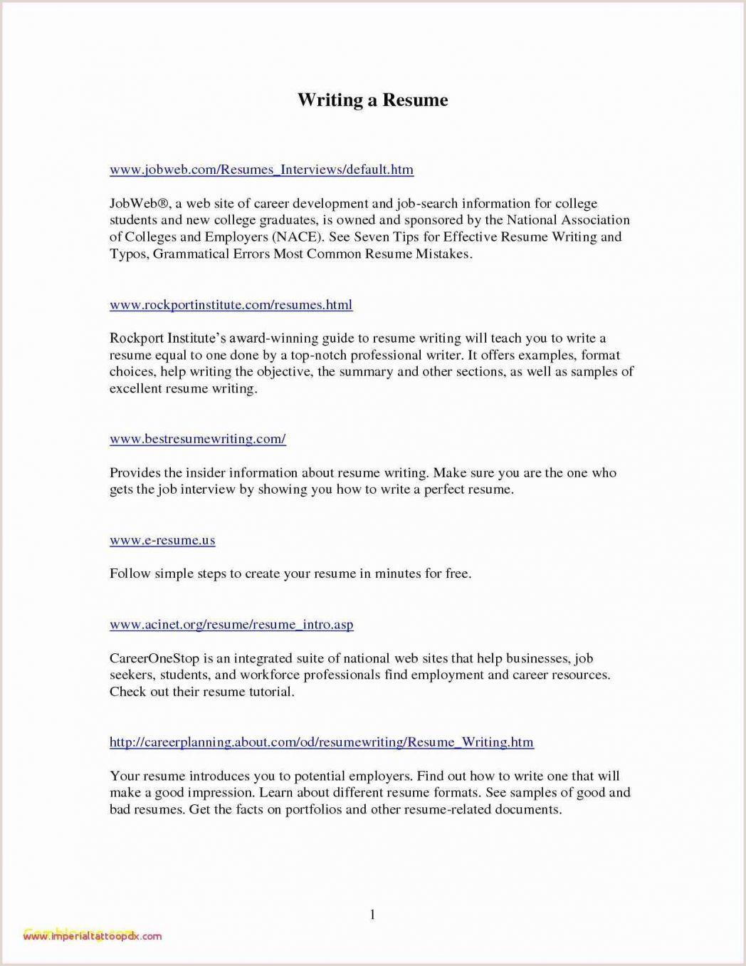Professional Cv Examples Pdf Simple format Sansu Rabionetassociats Cv Sample Letter