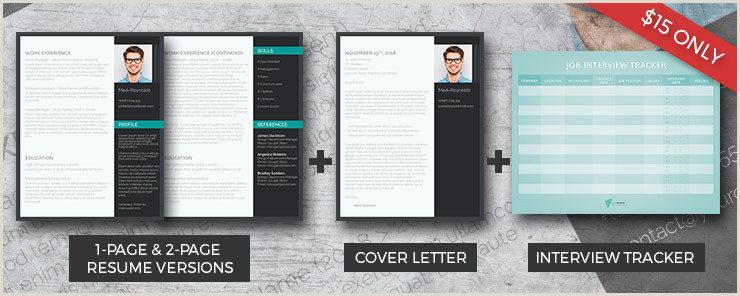 Professional Cv format 2 Pages the Modern Professional – A Free Ultra Creative Cv Template