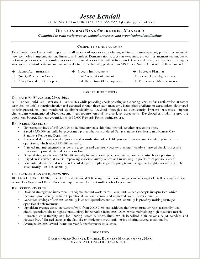 bank resume template – newskeyfo