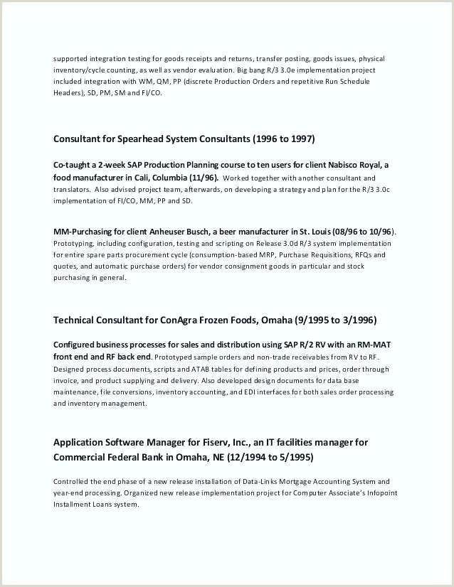Professional Cv format Doc Free Download Modern Resume Templates Examples Free Download formal Cv