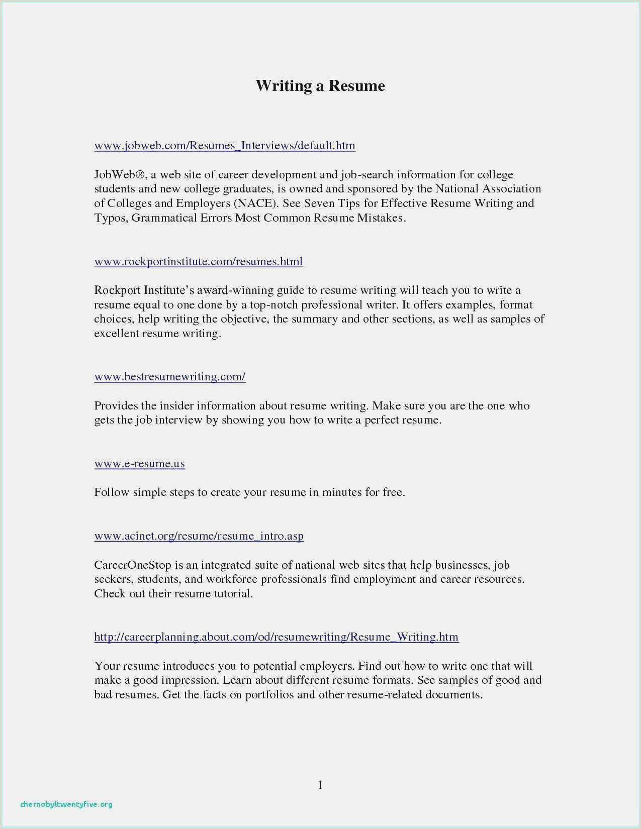 Free Collection 60 Template for Business Letter Simple