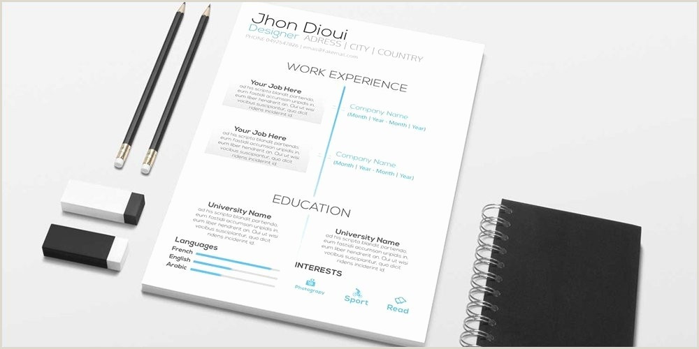 Teaching Resume Template Free Professional Qualifications