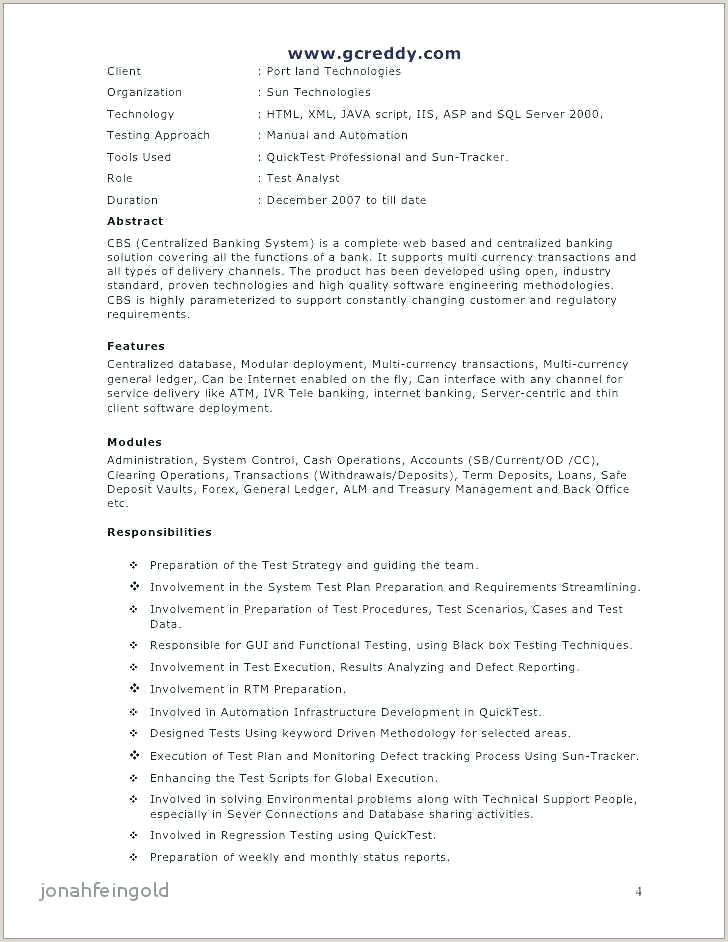 hotel manager resume template