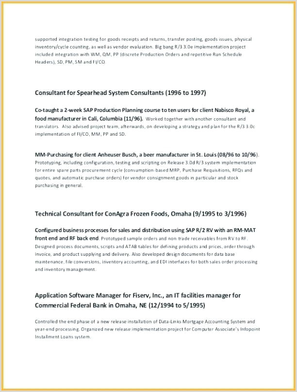 Professional Cv format for Hotel Industry Sample Hotel Management Resume Hotel Manager Template Job