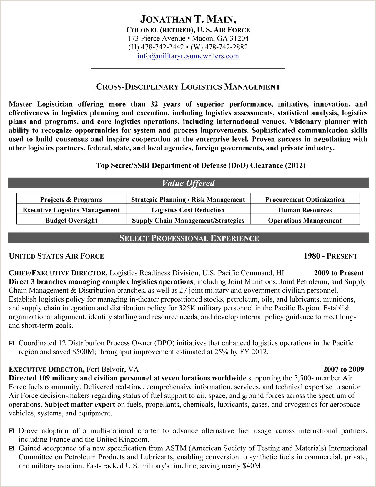 French Cv Template Exemple Interests and Activities A Resume