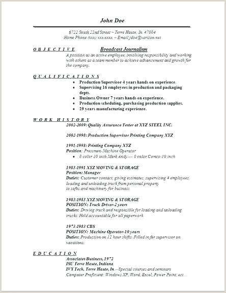 Professional Cv Format For Journalist Freelance Writer Resume Sample – Growthnotes