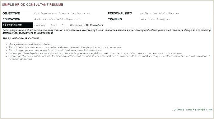 resume format rules – wikirian