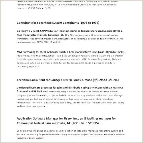 Visual Merchandising Resume Sample Sample 20 Visual