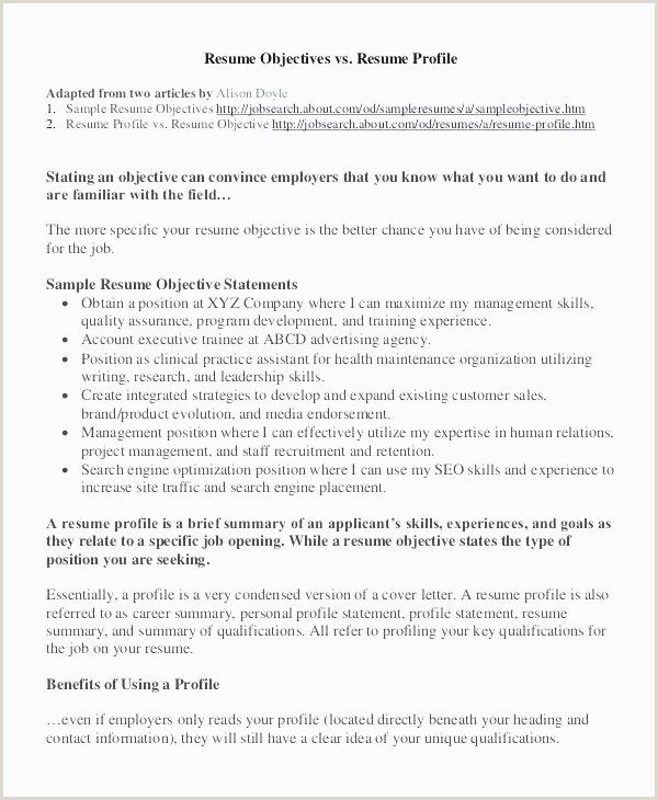 Professional Cv format for Nurses Professional Summary for Nursing Resume Sample Cv Examples