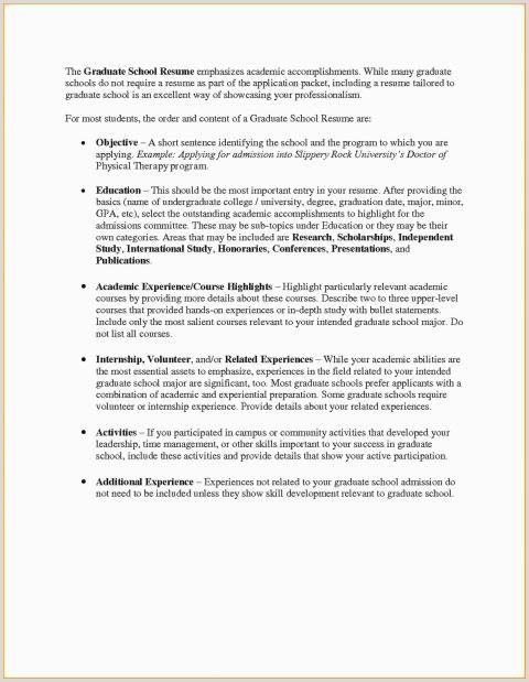 Professional Cv format for Physiotherapist 73 New Stock Sample Resume Academic Achievements Examples