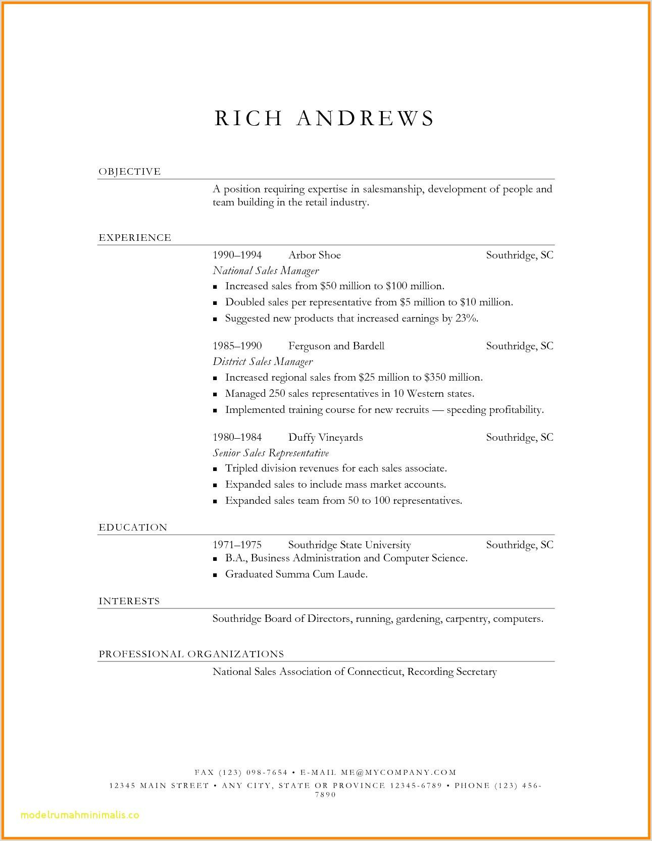 Professional Cv format for Procurement Officer Purchase Resume Templates Professional Unique Resume