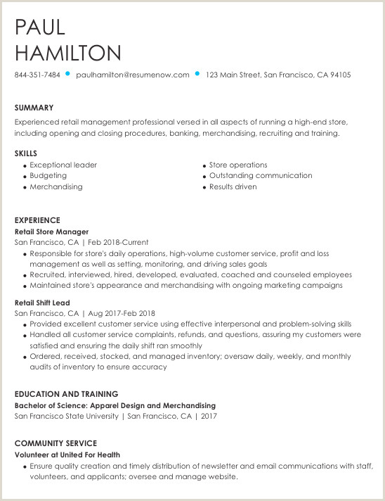 Professional Cv format for Quantity Surveyor 15 Resume formats Recruiters Love Presentation Matters