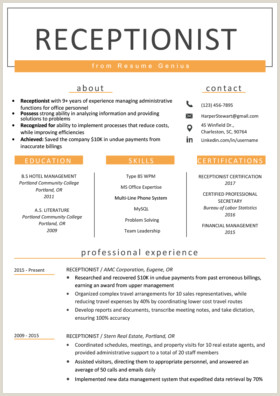 Professional Cv format for Safety Officer Human Resources Hr Resume Sample & Writing Tips
