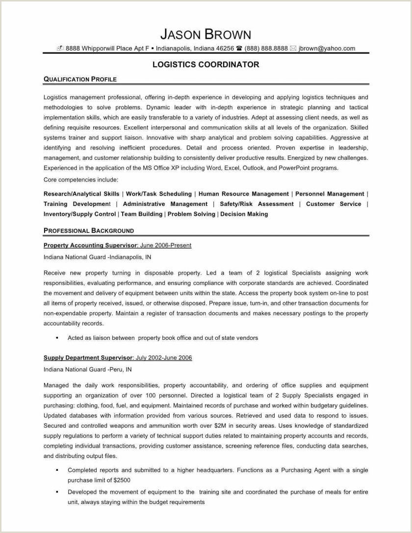 Safety ficer Resume Sample Pdf New Branch Operations