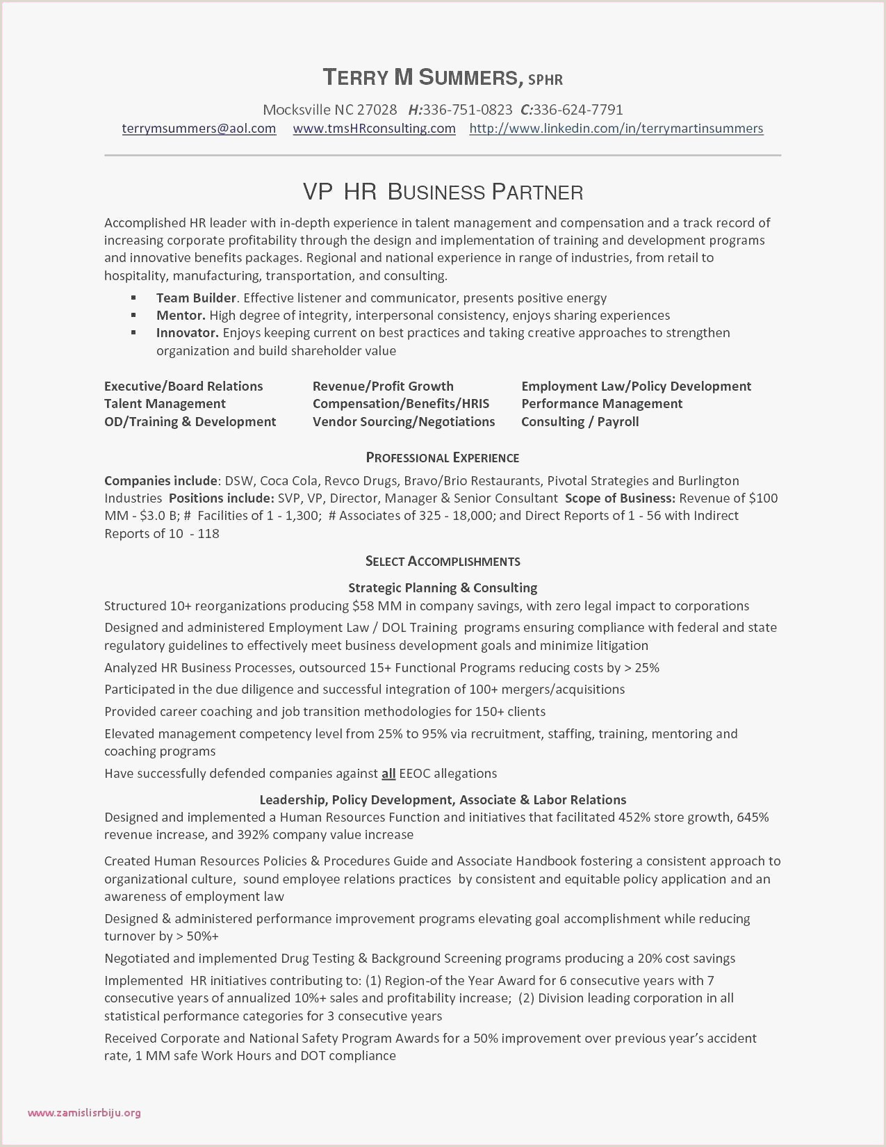 Technical Machinery And Device Sales Manager Resume Hotel