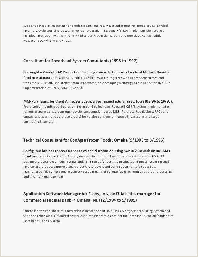 Professional Cv format Free Collection 44 Best Resume Templates Free Free Download