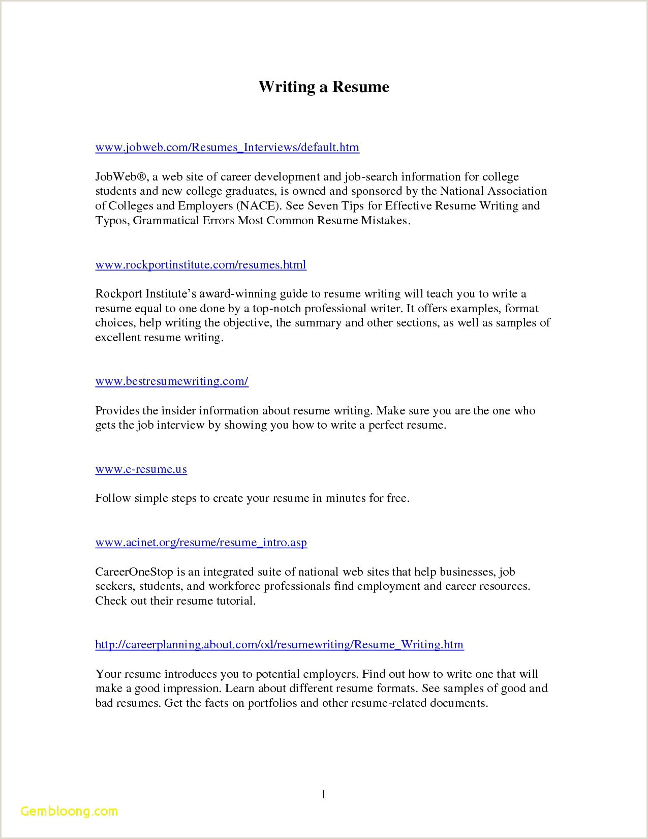 Resume Sample Format India New Resume Examples References