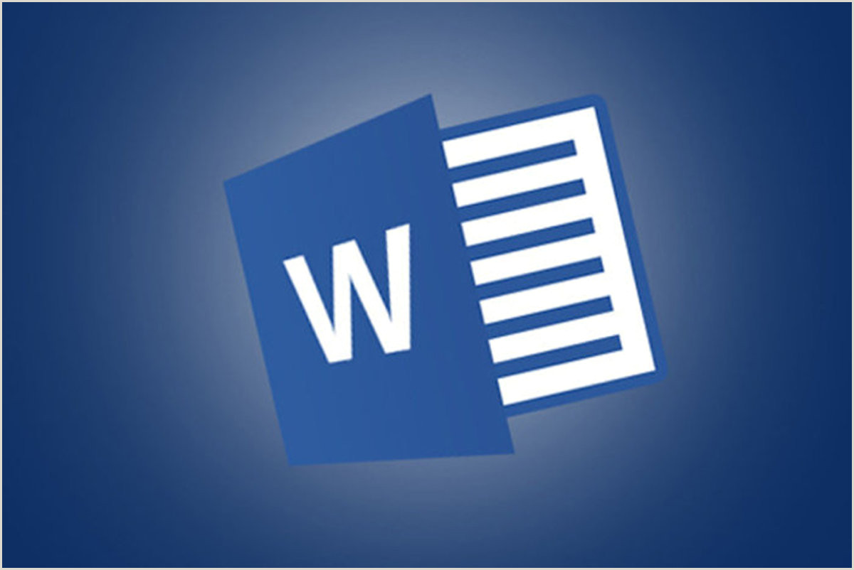 Professional Cv format In Ms Word 2016 How to Use Modify and Create Templates In Word