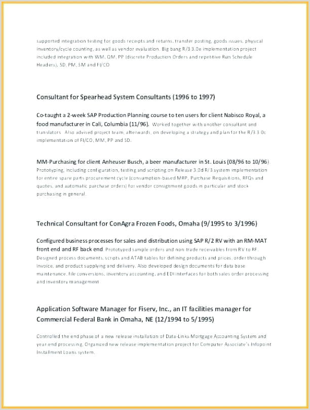 Professional Cv format In Word for Accountant Resume Templates In Word format Sample Nursing Cover Letter