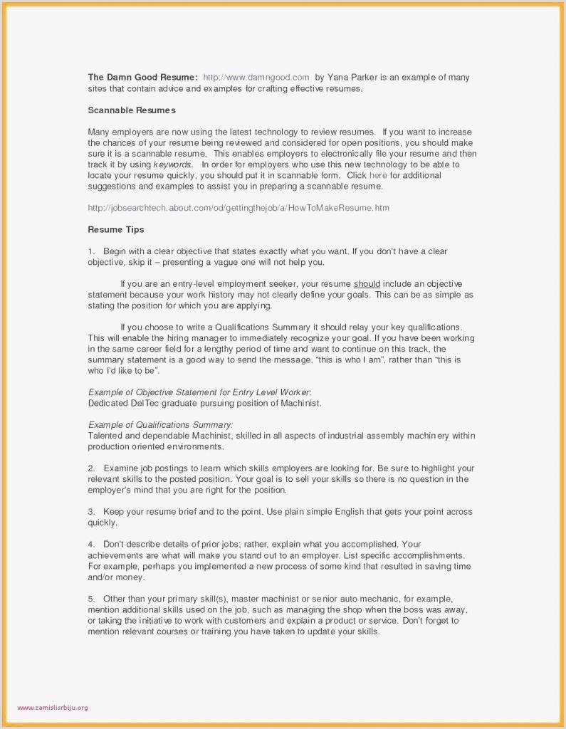 Resume Sample For Art Teacher New Resume Mechanical Engineer