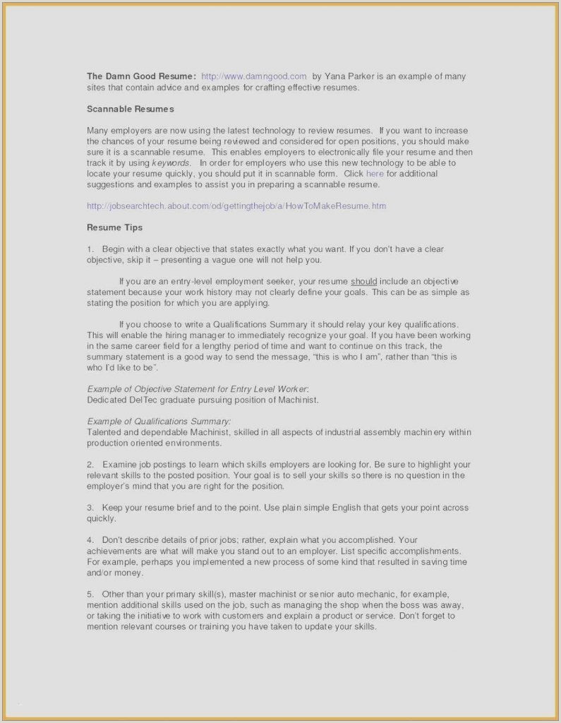 Tech Resume Template Pharmacist Curriculum Vitae Examples