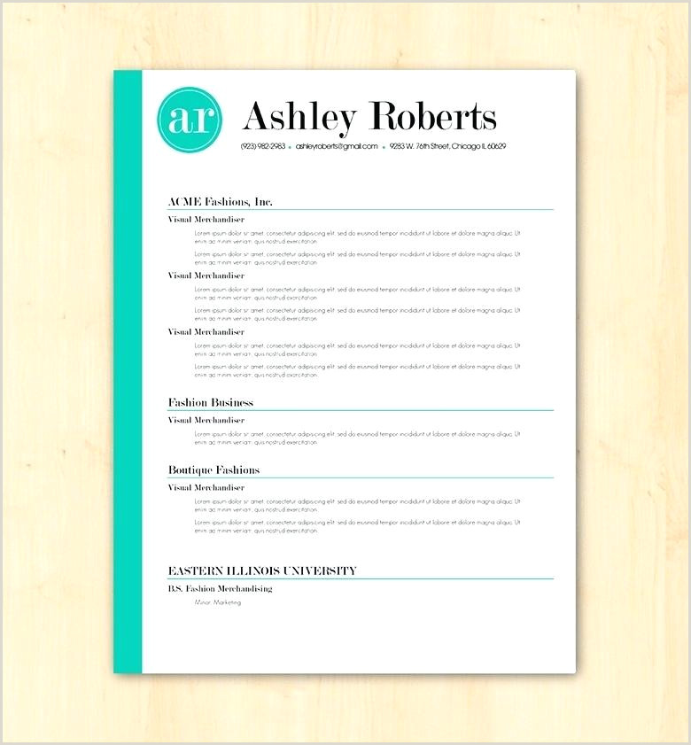 resume template unique – atlasapp