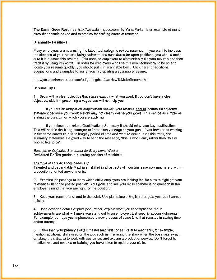 Executive Resume Template Word Image 0 Free Simple Modern