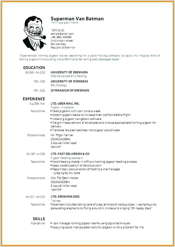 free printable resume samples – growthnotes
