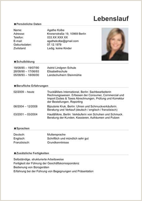 Image result for german resume template CV