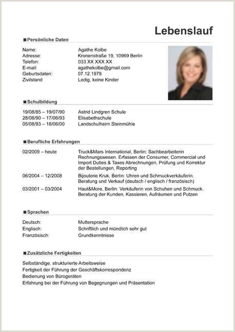 Professional Cv Germany Template Image Result for German Resume Template Cv