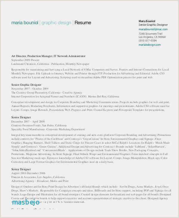86 How to Do A Professional Resume Examples