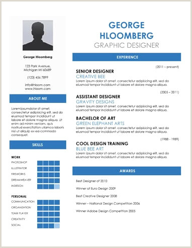 Professional Cv Template Doc Free Professional Cv Template Doc Elegant Free Creative Resume