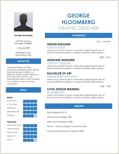 Professional Cv Template for Graphic Designer Cv Template Doc De Base Resume Template Bullet Points New