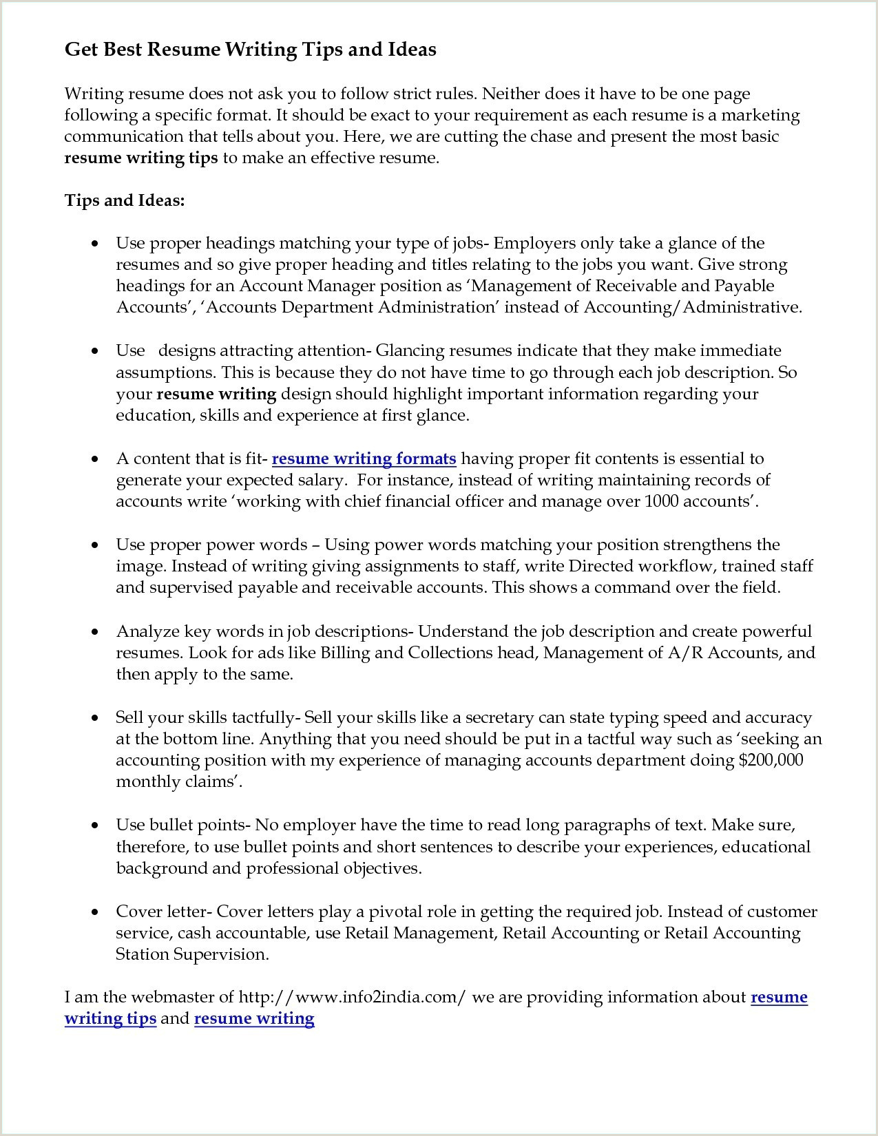 Professional Cv Writing Examples Resume for Retail Job Free Free Creative Resume Template