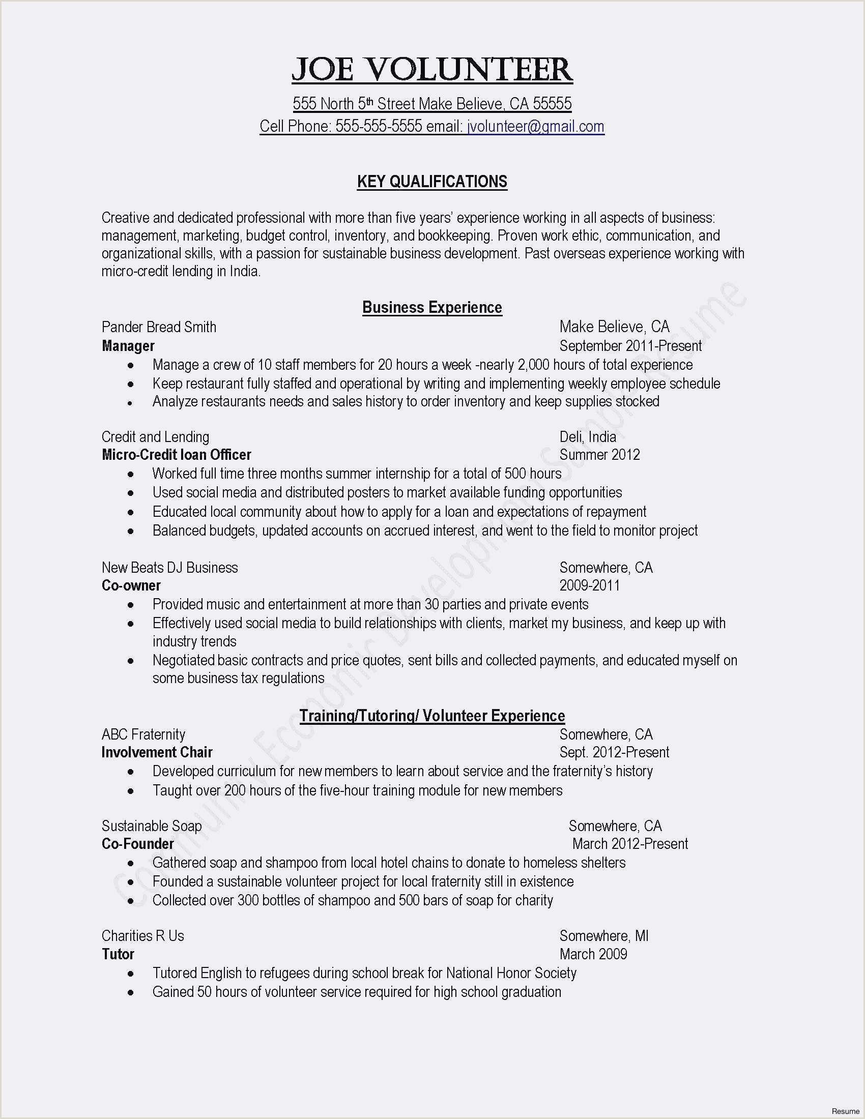 Professional format Of Writing Cv Exemple De Cv Nouveau Bachelier Magnifique Cv Bac Pro