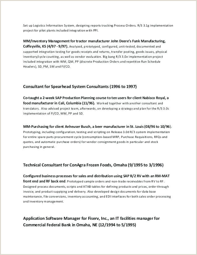 Smart Cover Letter Examples Bi Project Manager Cover Letter