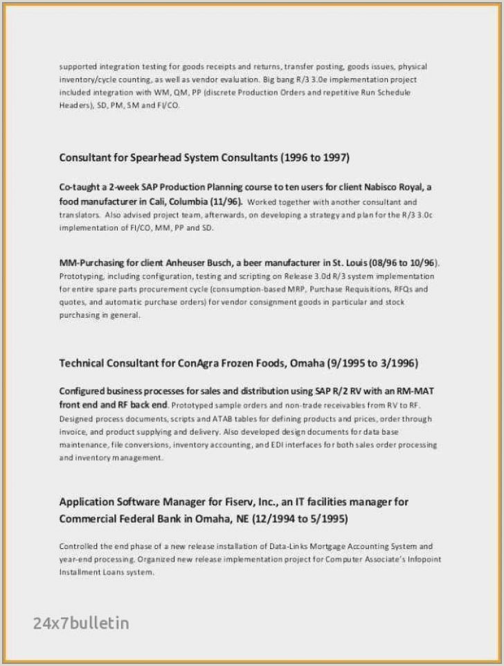 25 Professional Project Manager Cover Letter Sample
