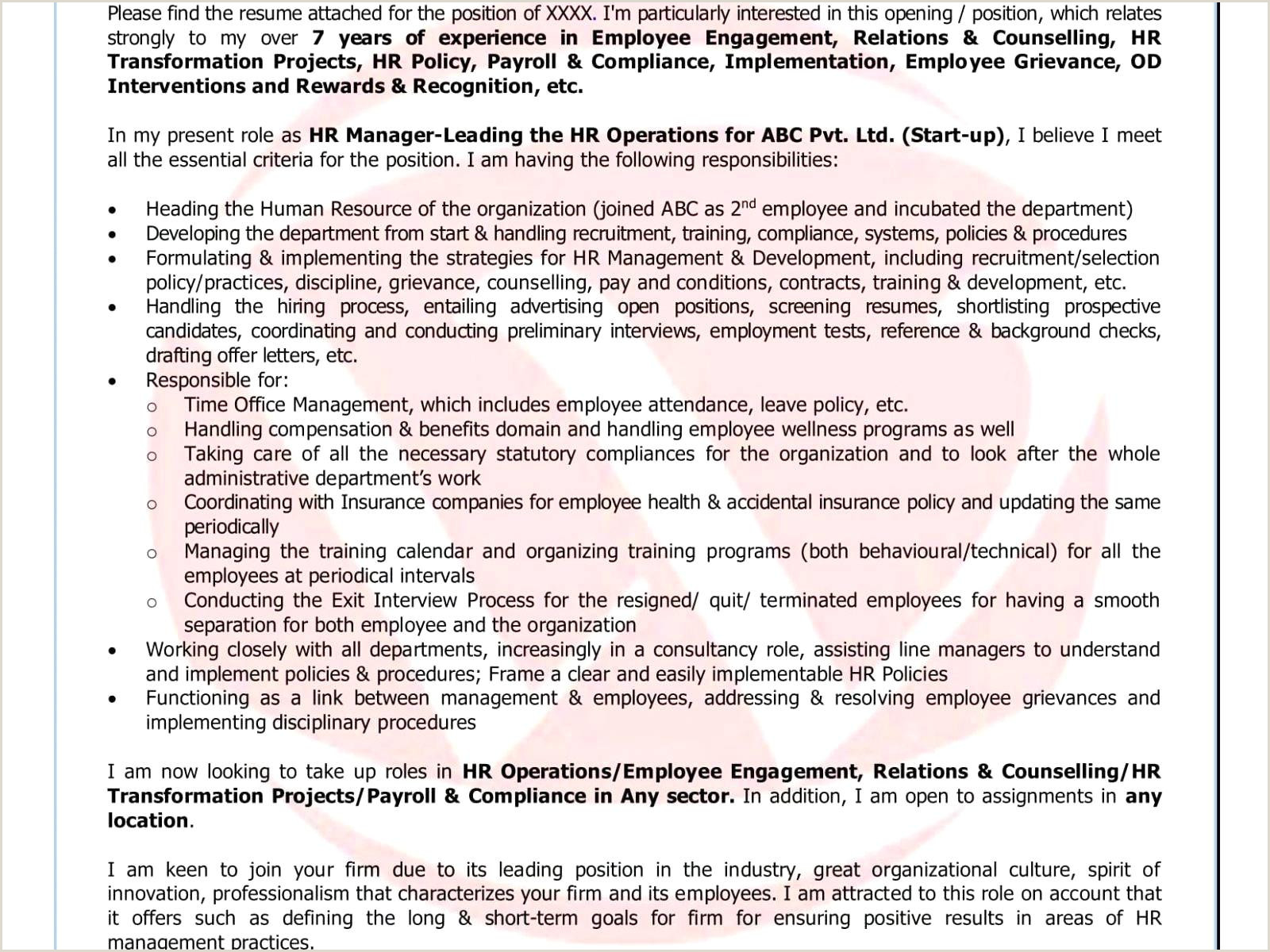 Project Manager Cover Letter Sample Downloads Project Manager Cover Letter Examples