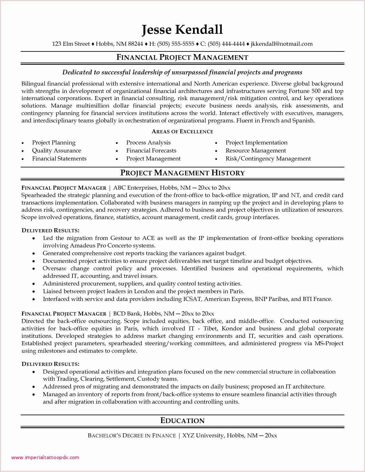 25 Free Construction Management Resume Objective