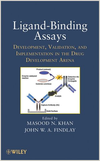 Ligand Binding Assays Development Validation and Implementation in the Drug Development Arena