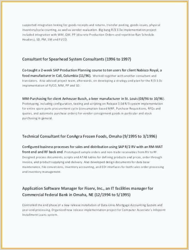 Sample Resume For A Public Relations Manager Project