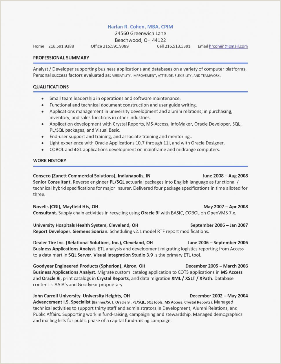 Hairstyles Basic Resume Examples Stunning Dealer Resume