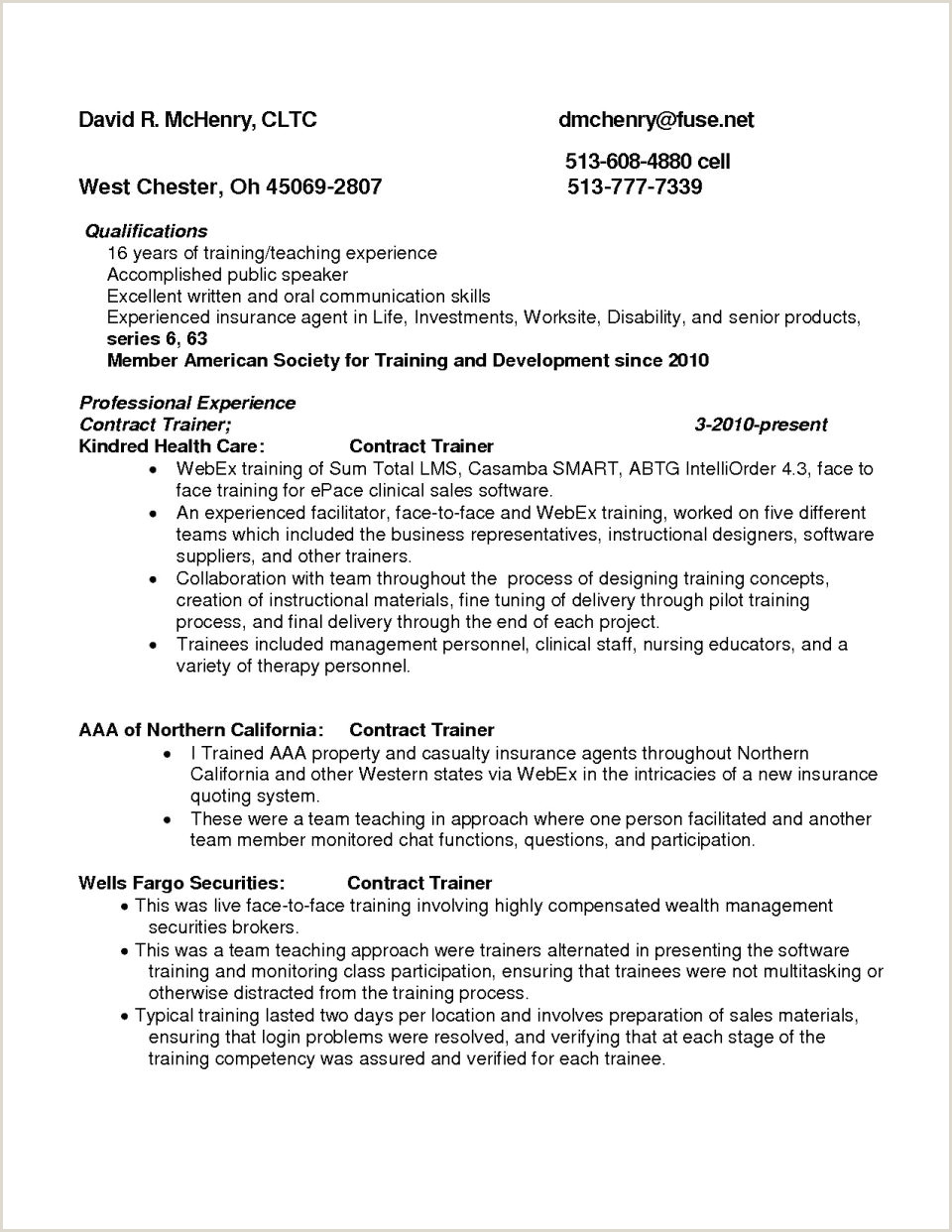 Entry Level Claims Adjuster Cover Letter Isurance