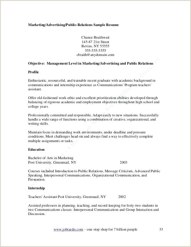 head clerk sample resume – HA
