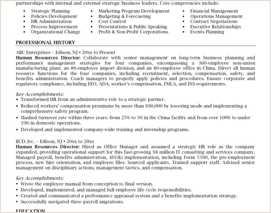 Public Speaker Resume Sample New Great Resume Examples Good