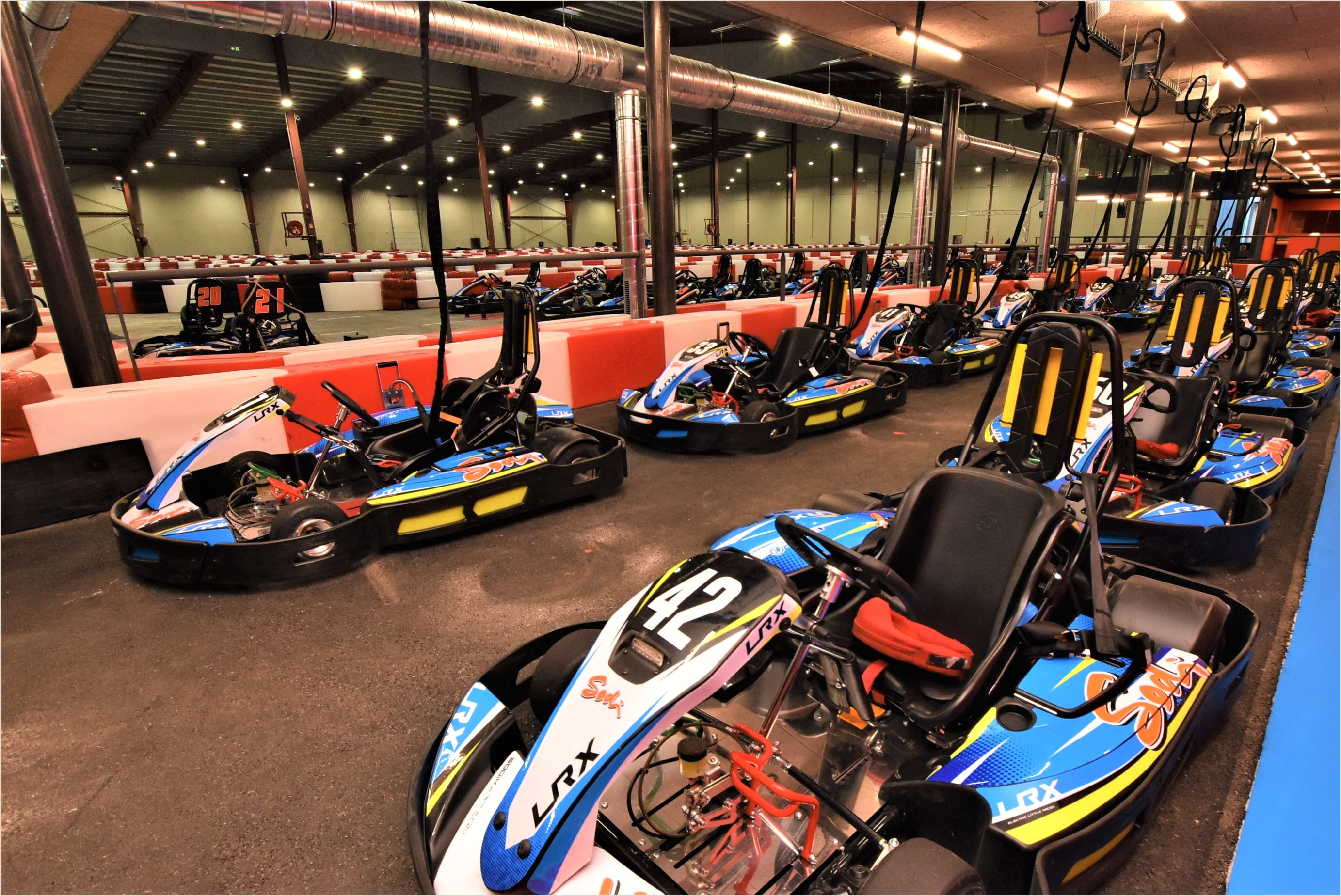 Racing Go Kart Graphics On Kart – Kart